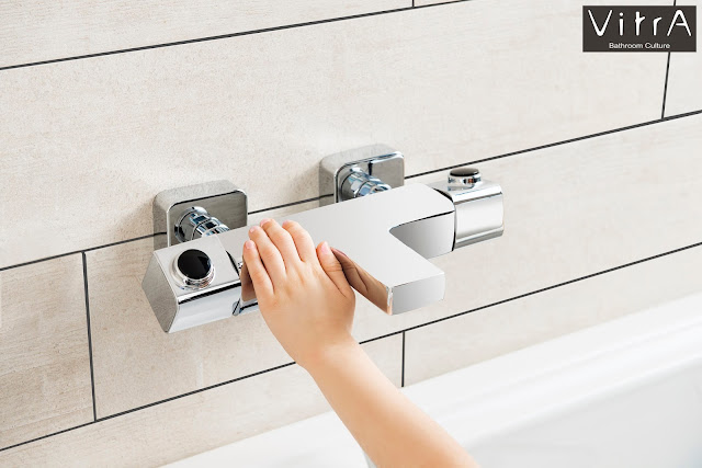 VitrA Introduces it\'s Exclusive Thermostatic Faucet Series | DAILY NEWS
