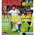 غلاف ماركا ليوم الإثنين 7 مــايو2018