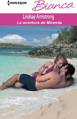 Lindsay Armstrong - La Aventura De Miranda
