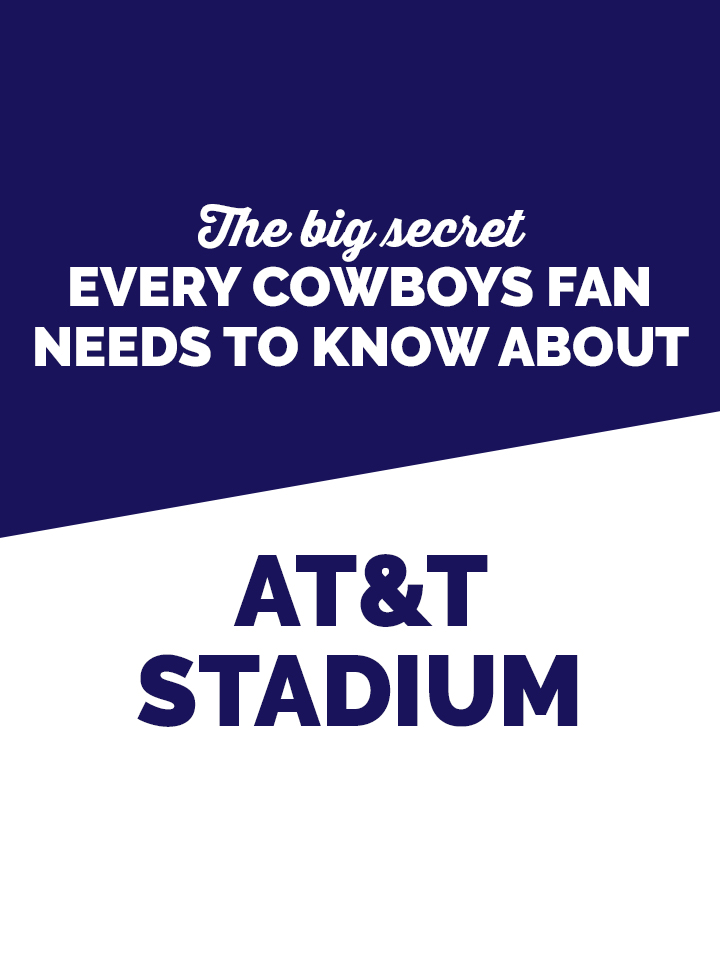 fc672889392 The AT T Stadium Secret You Need To Know Before Your Next Cowboys ...