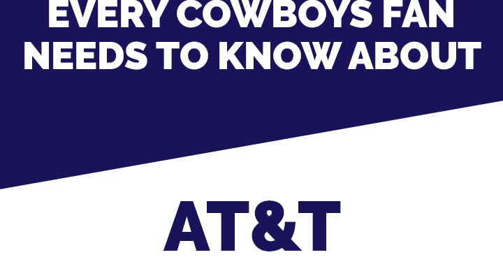 9119dd42 The AT&T Stadium Secret You Need To Know Before Your Next Cowboys ...