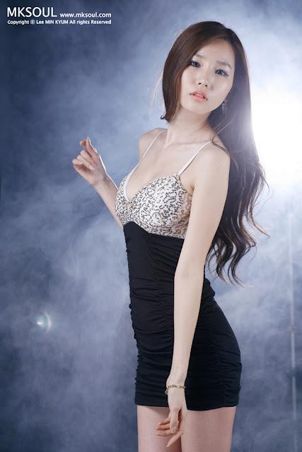 Gorgeous Lee Ji Min Cute Girl Asian Girl