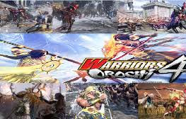 Warriors Orochi 4 Free Download Game Full Version For PC