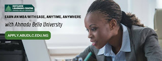 ABU Distance Learning Tuition & School Fees 2020/2021