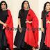 Rashmi Black Silk Salwar