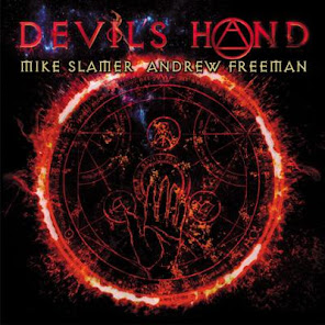 upcoming releases :Devil's Hand Devil's Hand Frontiers Records December 7, 2018