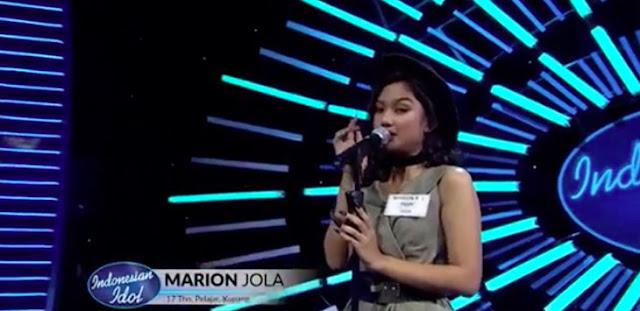 "Marion Jola Cuek Video Panasnya Viral, ""Jangan Lupa Ditonton Ya"""