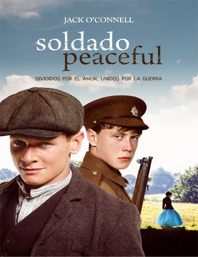 Ver Soldado Peaceful (Private Peaceful) (2012) Online