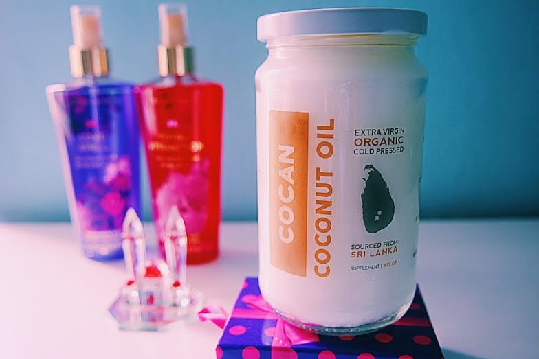 Tashika Bailey | Coconut Oil Is A Miracle Product
