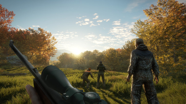 theHunter Call of the Wild PC Repack Free Download Screenshot 1