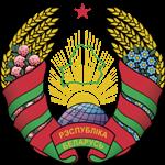 Logo Timnas Sepakbola Belarusia PNG