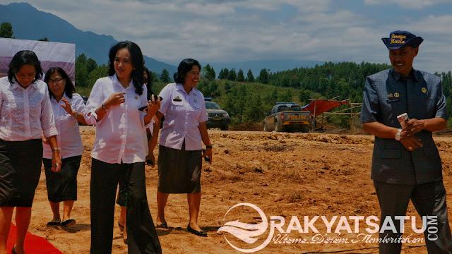 128 Kuota CPNS Terbuka di Kabupaten Tana Toraja, Honorer Daerah Boleh Ikut...??