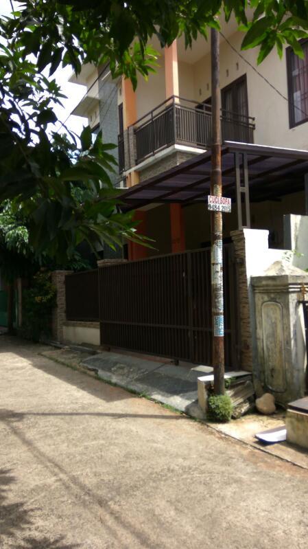 Rumah Dijual Di Depok 2 Lantai Dekat Margonda Strategis Dekat Tol