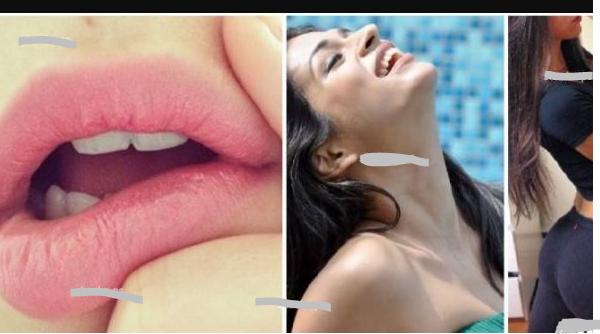 إذا كان لديك إحدى هذه العلامات.. فأنت من أكثر النساء إغراءً كم علامة منهم لديك؟