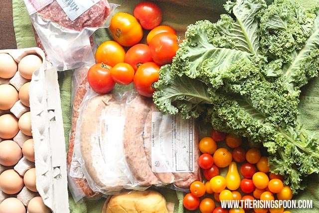 Real Food Shopping Guide & Recommendations a.k.a. Stuff I Love