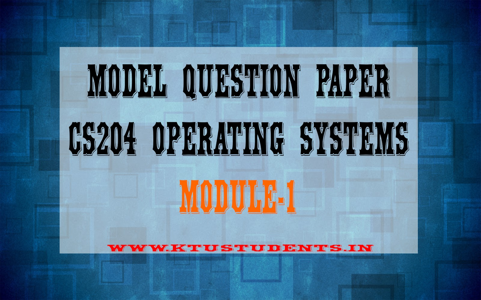 operating system question paper Cp7204,cp7204 advanced operating systems,cp7204 advanced operating systems nov/dec 2016 anna university question paper,ii sem cse question paper.