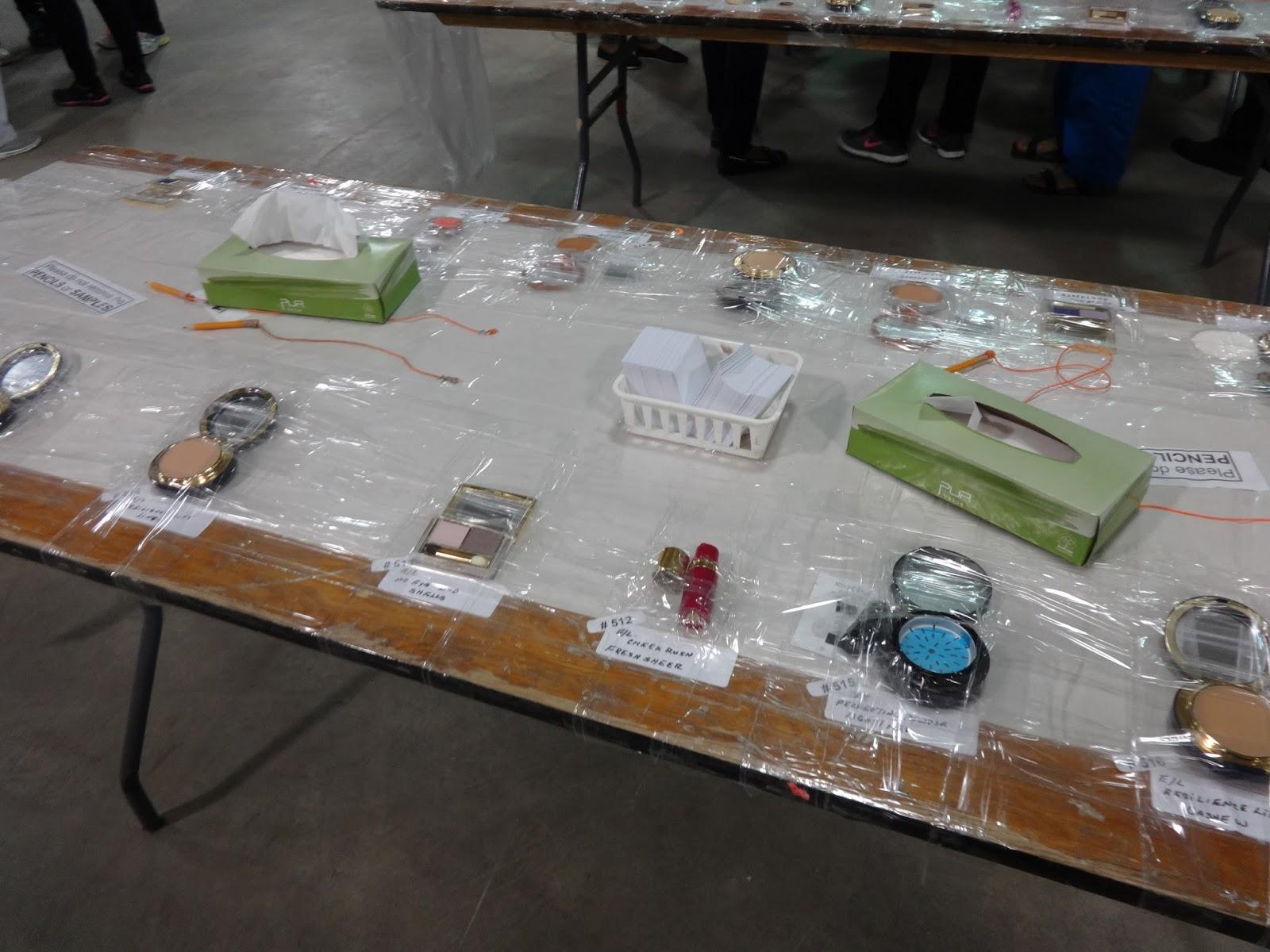 MAC Estee Lauder Warehouse Sale haul