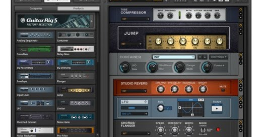 Download Free Vst Plugins For Fl Studio Guitar Rig 5