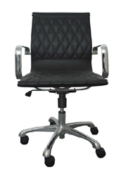 Annie Series Swivel Chair