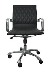 Annie Series Swivel Chair