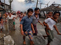 Ketum PPP: Jangan Bawa-bawa Konflik Rohingnya Ke Indonesia!