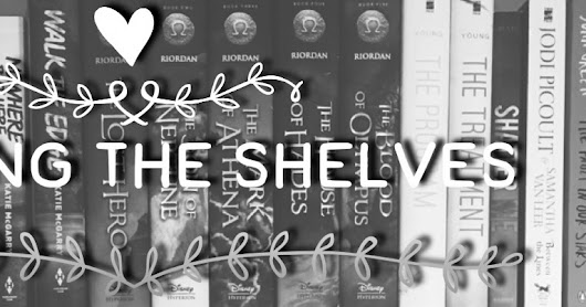 Stacking the Shelves | Book Outlet Haul