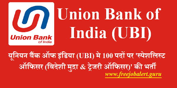 Union Bank Admit Card Download