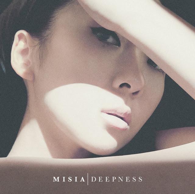 JPOP80SS: MISIA