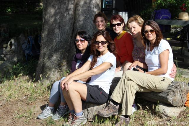 mujeres-viajeras-taller-del-camino-de-santiago-womantosantiago