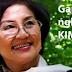 * Bà Kim Chi gọi chiến tranh giải phóng miền Nam là cuộc chiến huynh đệ tương tàn