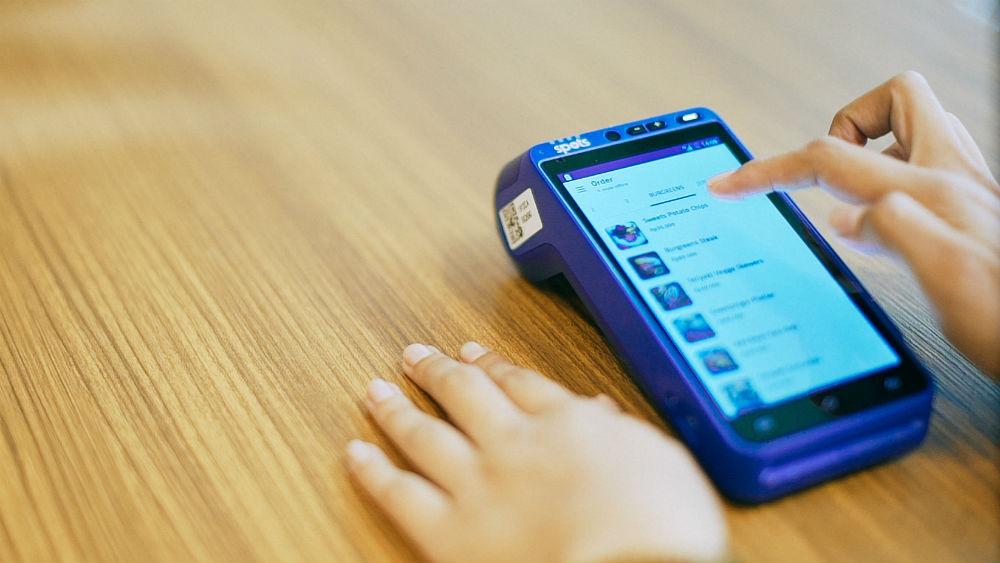 SPOTS: Aplikasi Kasir yang Canggih dari GOJEK