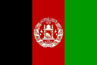 اسم اطلقه المسلمين على افغانستان