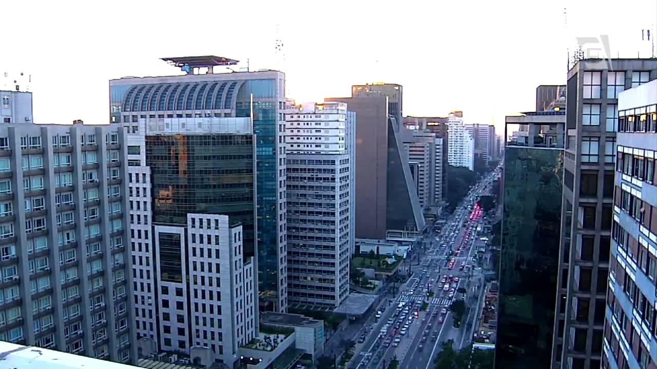 Avenida Paulista | São Paulo