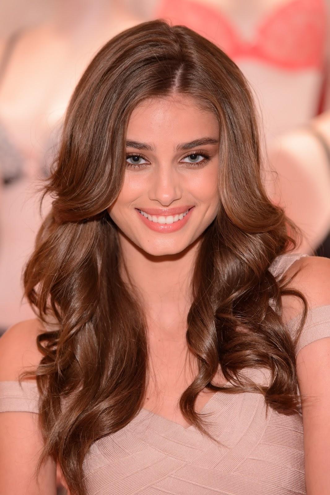 haykhota.com: Fashion Model @ Taylor Marie Hill - Body by Victoria Launch Tour