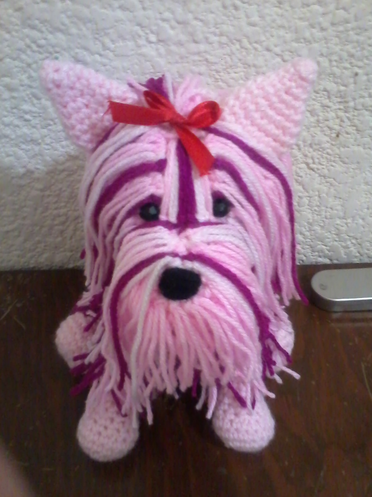 CROCHET+PATTERN+ONLY+Yorkshire+Terrier++York+by+cuteandkaboodle,+$ ... | 1600x1200