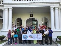 4 Hari Menikmati Suasana Klang Malaysia
