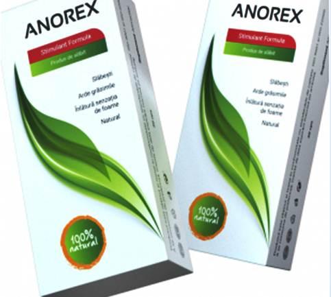 anorex pastile pareri