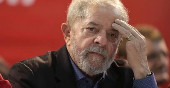 Ex Presidente Lula - Ex-conselheiro de Lula divulgou resultado de pesquisa Ibope com 1 hora de antecedência (ILISP)