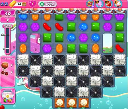 Candy Crush Saga 1034