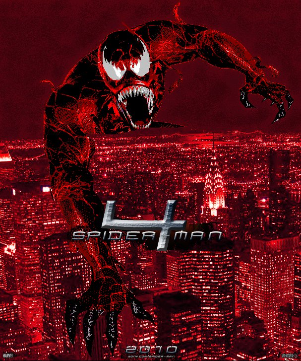 Spider Man4