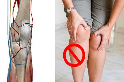 علاج ألم الركبتين نهائياً ومن المنزل بدون الذهاب لأي طبيب ؛ أرجوكم لا تدعو هذا الفيديو يقف عندكم لعلنا نكون سببا لشفاء أحد ؛ شاهدوا