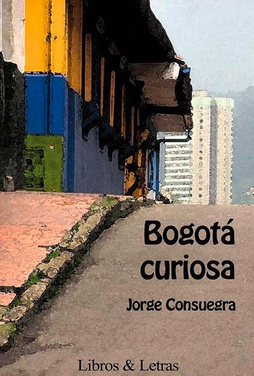 Bogotá curiosa