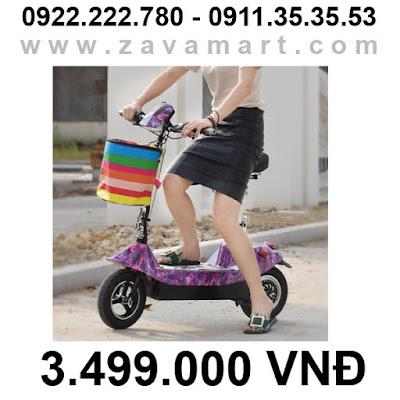 4 tiêu chuẩn lựa chọn khi mua xe điện mini E-Scooter