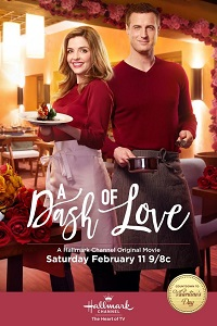 Watch A Dash of Love Online Free in HD