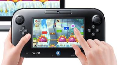 Nintendo Wii Terbaru