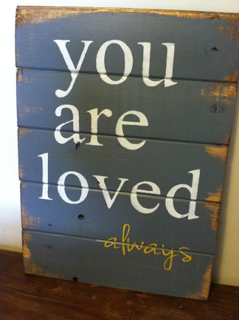 Make people feel loved with this message displayed in your scrolling LED sign | AffordableLED.com