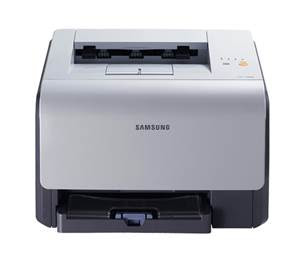 Samsung CLP-300N Colour Laser Printer Driver Download