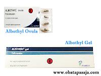 Khasiat Dosis dan Cara Pemakaian Albothyl Ovula dan Gel