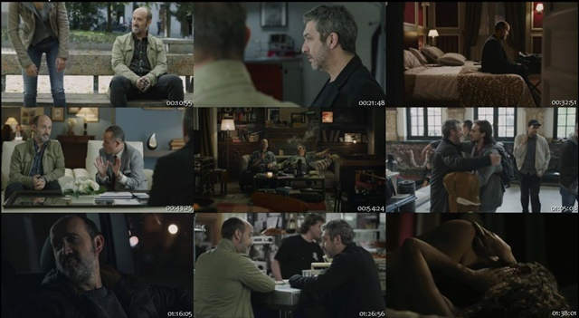 Truman (2015) DVDRip Latino