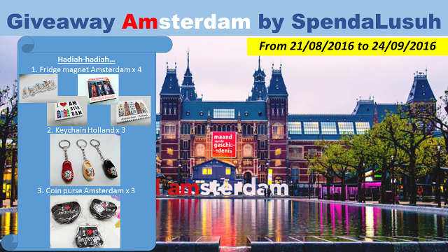 http://spendalusuh.blogspot.my/2016/08/giveaway-amsterdam-by-spendalusuh.html